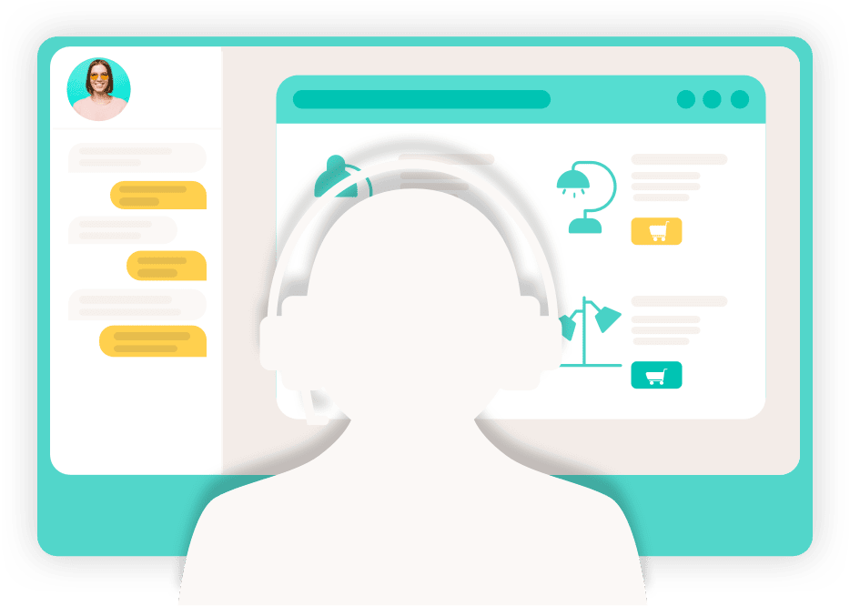 Extend personalised web experiences to the contact centre